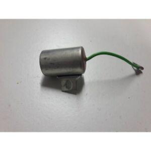 Application-inconnu-Condensateur-d-allumage-Autre-INT-66205-3