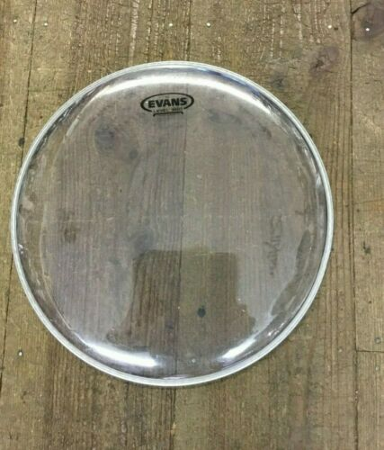 """Evans G2 14/"""" Clear Drum Head //Skin New Old stock"""