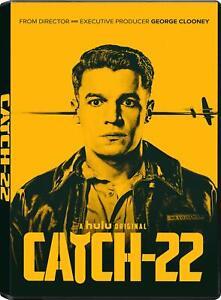 3976577-1323197-Dvd-Catch-22-Stagione-01-2-Dvd