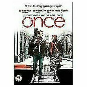 Once-DVD-Nuovo-DVD-ICON10124