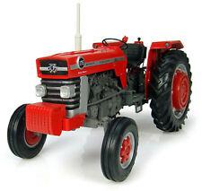 1962 Massey Ferguson 35X Tractor 1:32 Diecast Universal Hobbies ...