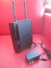 Belkin F5D8235-4 300 Mbps 4-Port Gigabit Wireless N Router