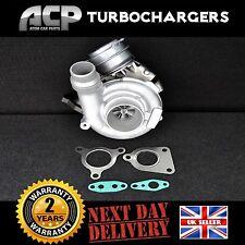 Garrett Turbocharger 773087 for Nissan X-Trail 2.0 dci (T31). 173 BHP. + Gaskets