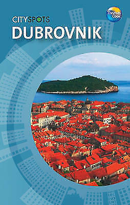 (Good)-Dubrovnik (CitySpots) (Paperback)-Thomas Cook-1841577294