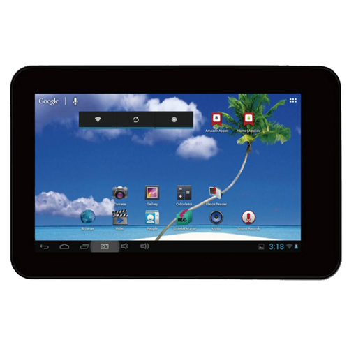 DRIVERS PROSCAN TABLET