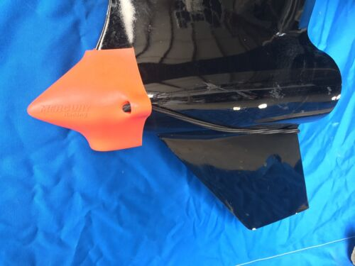 Mercury CLE and Bobs Nose cone Flusher Low water pickup