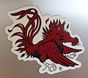 University-of-South-Carolina-Gamecocks-Team-Magnet-Football-Logo-NCAA-College