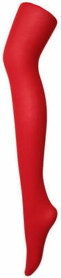 K-CA New 1 Pair 300 Den Girls Colorful Party Pantyhose Hosiery Tights Canada