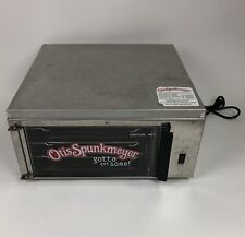 Otis Spunkmeyer Commercial Convection Cookie Oven Model Os 1 With Two Trays