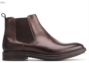 8 Chelsea Eu42 Boot Dalton Cocoa burnished Aw18 London Base New AqwYgT