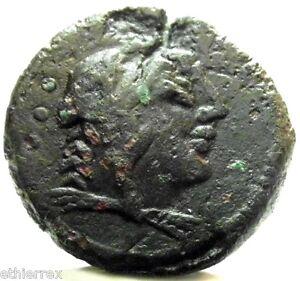 Belle Roman Republic (marcia) Ercole-quadrante