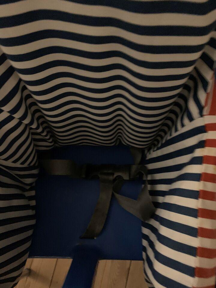 Højstol, Ikea Antilop højstol, Ikea