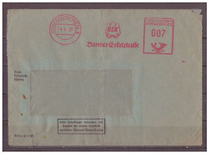 Rfa-Freistempel-Munich-Barmer-Ersatzkasse-24-05-1957