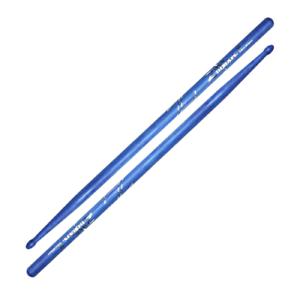 Zildjian Z5ABU 5A Blue Drumsticks