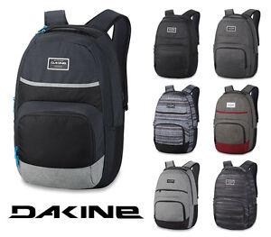 DAKINE-Campus-DXL-33L-Rucksack-Schultasche-gt-Laptopfach-iPadfach-gt-2017