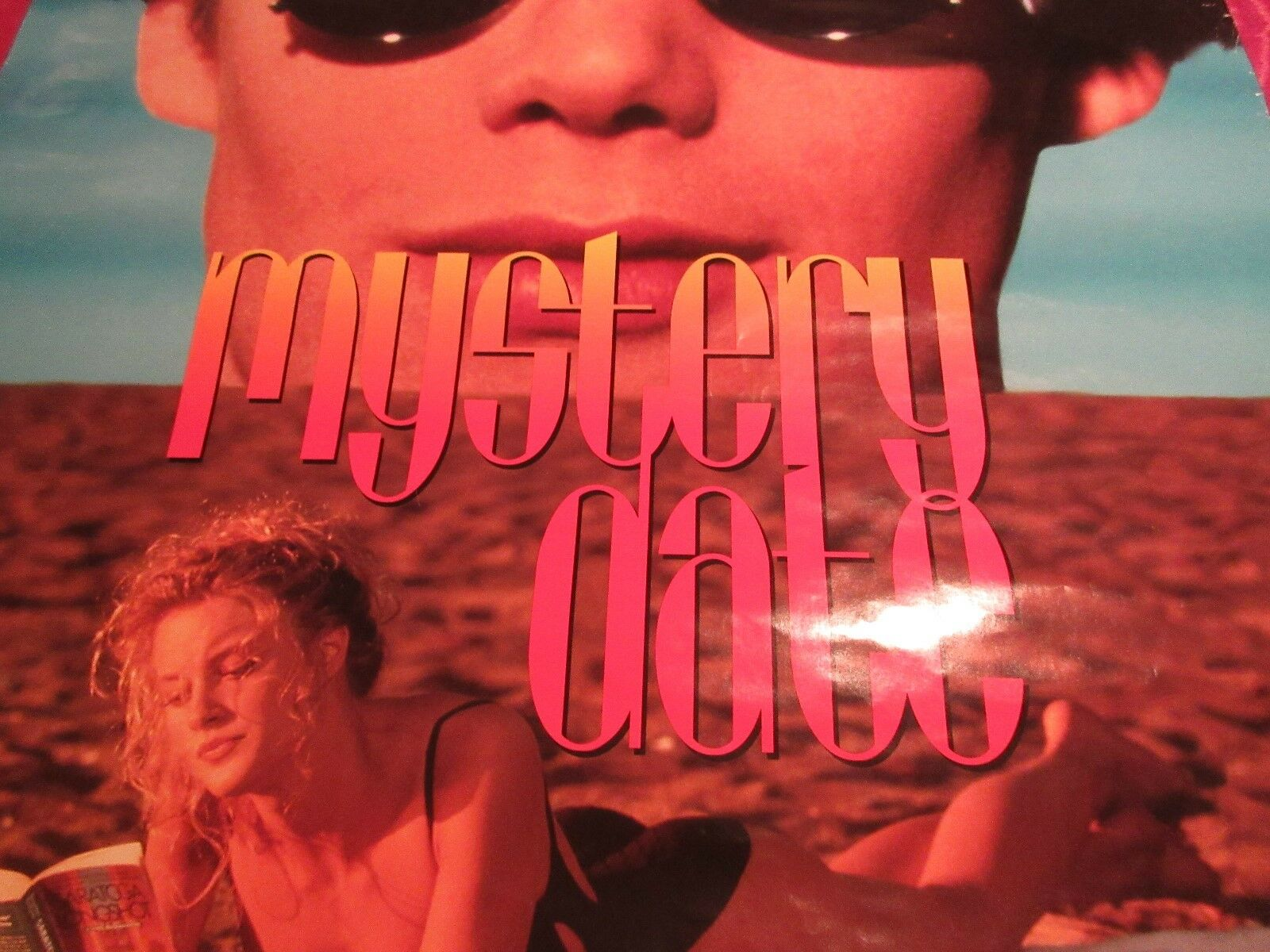 Mystery Date , Ethan Hawke , Teri Polo , POSTER , 1992