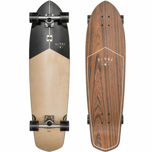 ruoli assi NUOVO Globe Blazer XL 36 Longboard Cruiser Skateboard complete incl