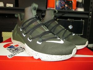0bb897f7b36c0 SALE NIKE AIR ZOOM GRADE CARGO KHAKI OLIVE GREEN WHITE 924465 300 SZ ...