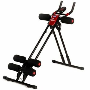 5-Minute-Shaper-Abdominal-Exerciser-Home-Office-Gym-Fitness-Machine-MIS004