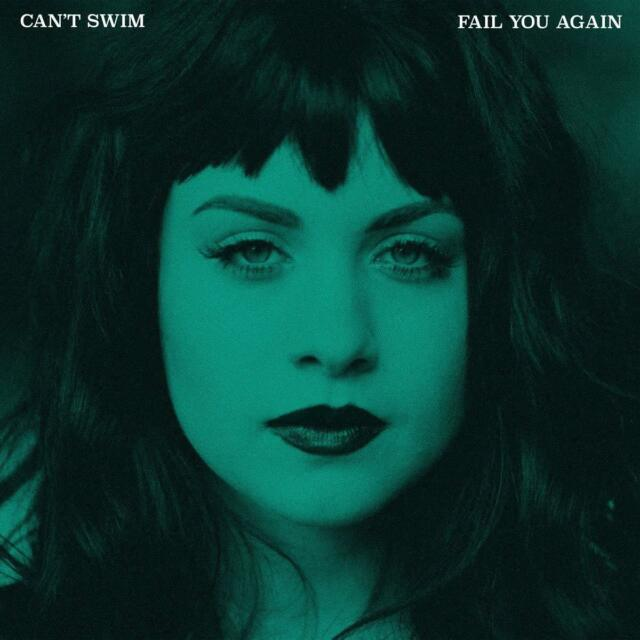 Can'T Swim Fail You Again (2017) 12 Pistes Album CD Neuf/Unplayed