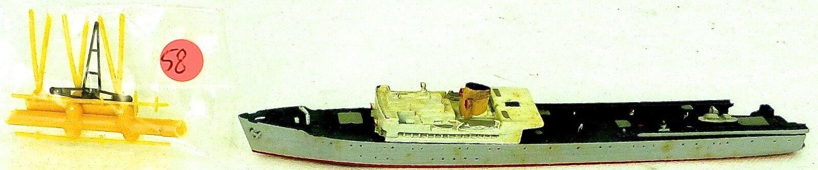 Friesland M515 Ship Model 1 1250 Å