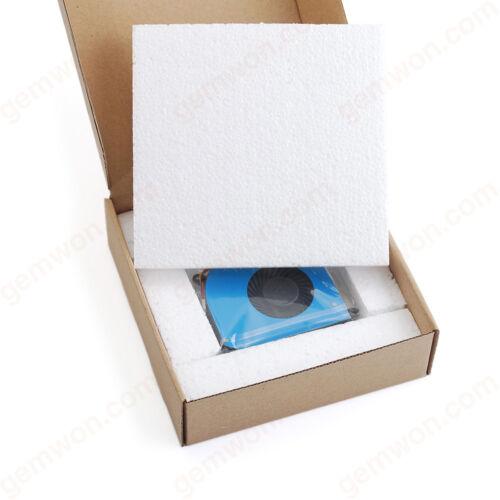 "DFS661605PQ0T FC7W Original New CPU Cooling Fan for HP 17.3/"" ZBOOK 17 G1 G2"