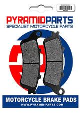 Honda ST1100 Pan European 96-02 Rear Brake Pads