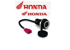 New Genuine Honda Accessory Socket GL1800 F6B 12V Outlet Plug DC Electrical #N27