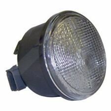 Parking Lamp Clear Right Side Jeep Wrangler JK 2007-2011 RT28019 Crown