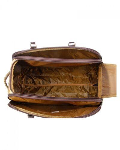 Winnie L/'ourson vol Vintage Cartable Trolley Sac De Voyage Case Bagage Main Taille