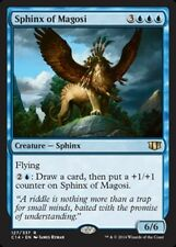 (1x) Sphinx of Magosi (x1)✰NM-Mint✰Commander 2014✰MTG ✰x 1
