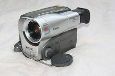Canon V75Hi PAL Hi8 Camcorder