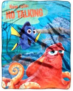 Disney-Finding-Dory-Plush-Fleece-Throw-Blanket-Silky-Soft-Cuddly-Plush-Blankets