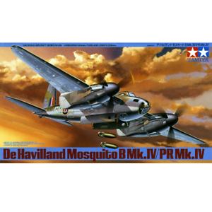 Tamiya-61066-De-Havilland-Mosquito-B-Mk-IV-PR-Mk-IV-1-48
