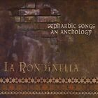 Sephardic Songs: An Anthology by Rondinella (CD, Oct-2011, CD Baby (distributor))