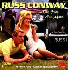 The  Hits And More... The Party Pop Stylings Of Russ Conway by Russ Conway...