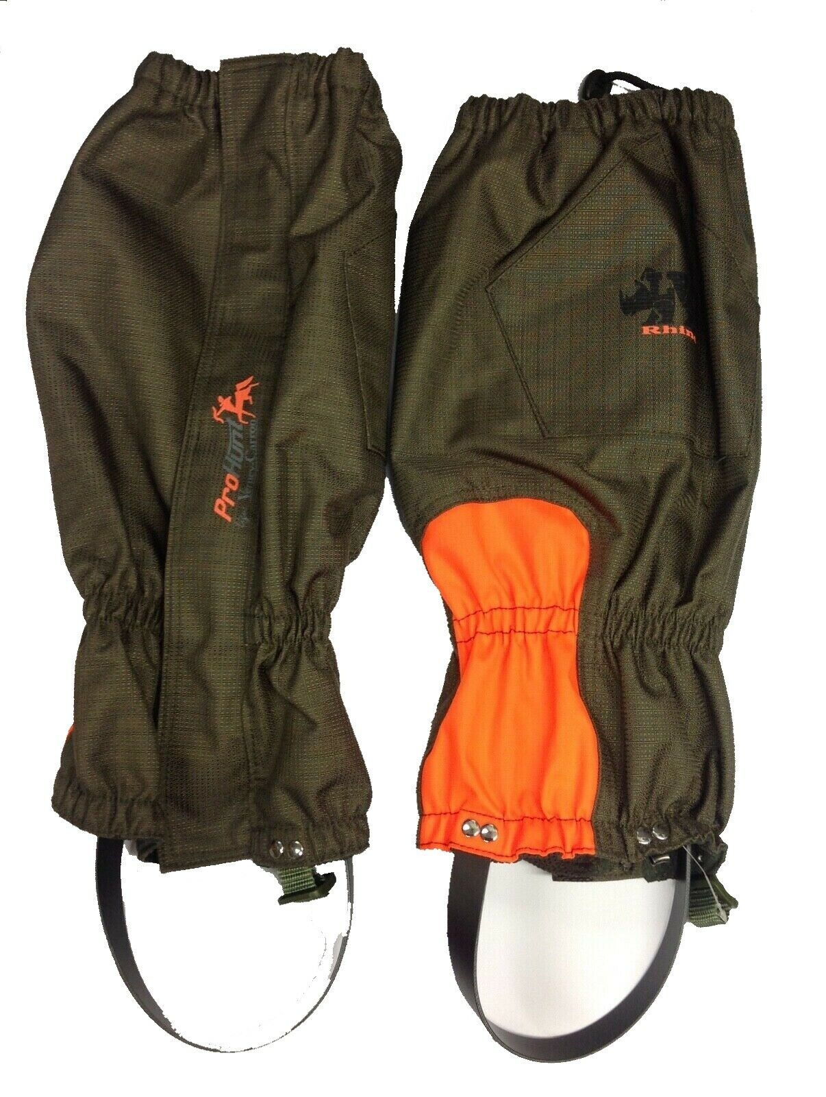 Verney Carron Pro Hunt Rhino Gaiters Tough Ripstop Country Hunting Shooting