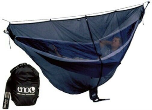 Eagles Nest Outfitters Guardian Bicho rot para Eno Hamacas