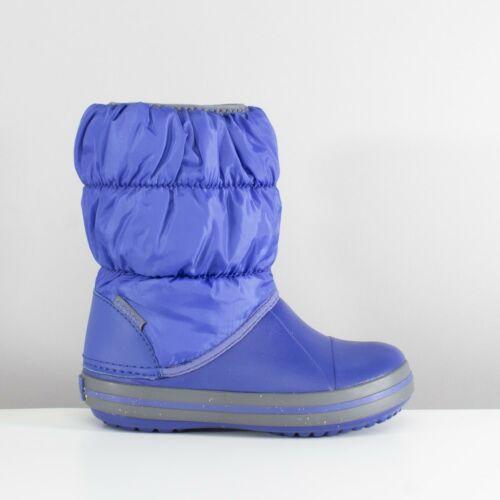 Boys' Shoes Crocs WINTER PUFF BOOT Kids
