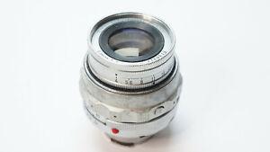 LEICA-M-Elmar-90mm-1-4-0-Objektiv