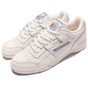 Reebok Leather Workout Plus sneakers