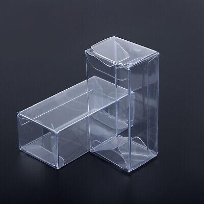 5//10//15//25pcs 1//64 Model Car Plastic Display Box Case Holder