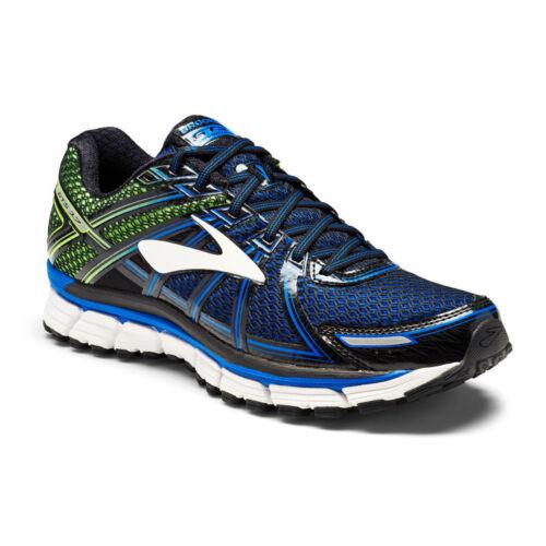 D 455 ||SUPER BARGAIN| Brooks Adrenaline GTS 17 Mens Running Shoes