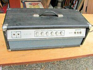 Ampeg-Vintage-Tube-Guitar-Amplifier