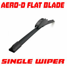 13 Inch Aero-D Flat Rear Wiper Blade Windscreen Part For Mazda 626 Estate 99-02