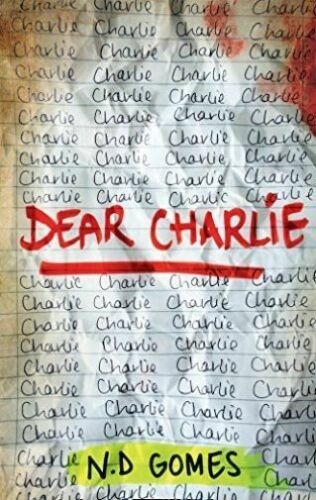 1 of 1 - Dear Charlie, Very Good Condition Book, Gomes, N.D., ISBN 9780008181161