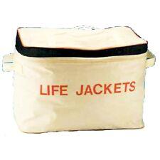 Lifejacket Storage Bag - 50cm x 32cm x 38cm