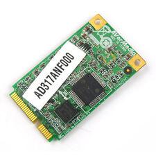Avermedia A316 Mini Pci-e Hybird Analog & Digital Dvb-t Hdtv Tv Tuner Fm Card