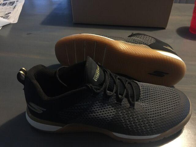 Skechers Men's Go Train-viper Sneaker
