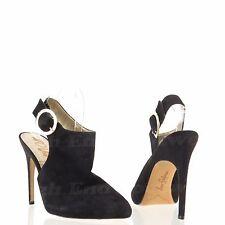 82141a101e26 item 8 Sam Edelman Julian Women s Shoes Black Suede Slingback Heels Size  8.5 M NEW! -Sam Edelman Julian Women s Shoes Black Suede Slingback Heels  Size 8.5 M ...